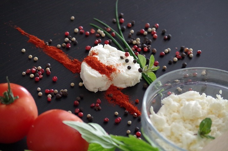 Another Common Goat Cheese Substitute Is Cottage Which Has A Mild Flavor And Lots Of Nutrients At The Same Time Some Blending Required To
