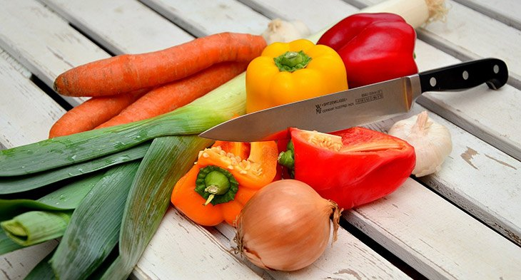 Top 5 Best Santoku Knife For The Most Precise Cutting 2