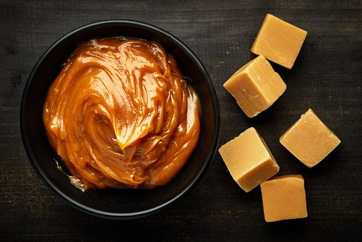 How To Melt Kraft Caramels In The Simplest Methods 1