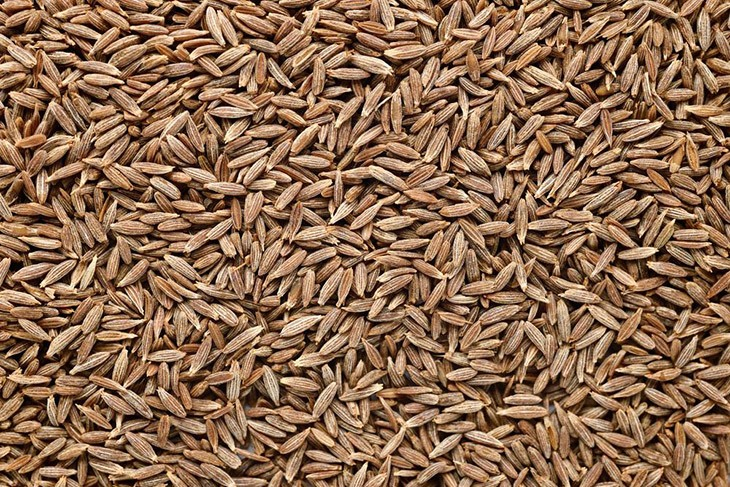 cumin is important ingredient to make ranch style bean