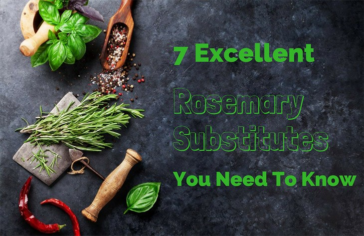 list of rosemary substitute richard pantry