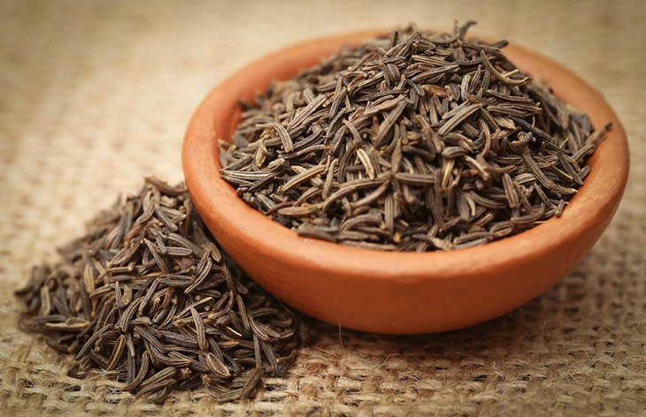 caraway seed is a cooking spice