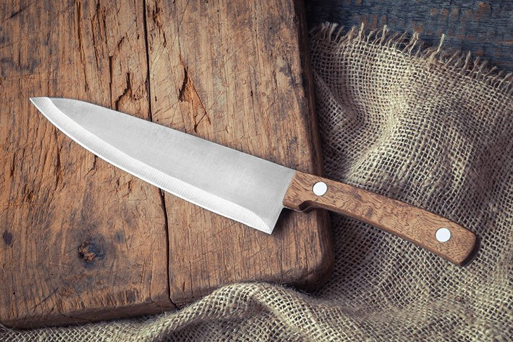 Features of Boning Knife