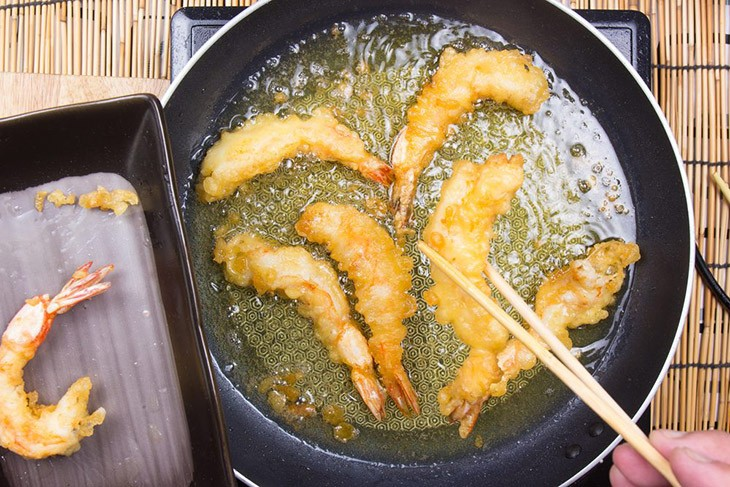 How Long To Deep Fry Shrimp In The Most Convenient Way? 3