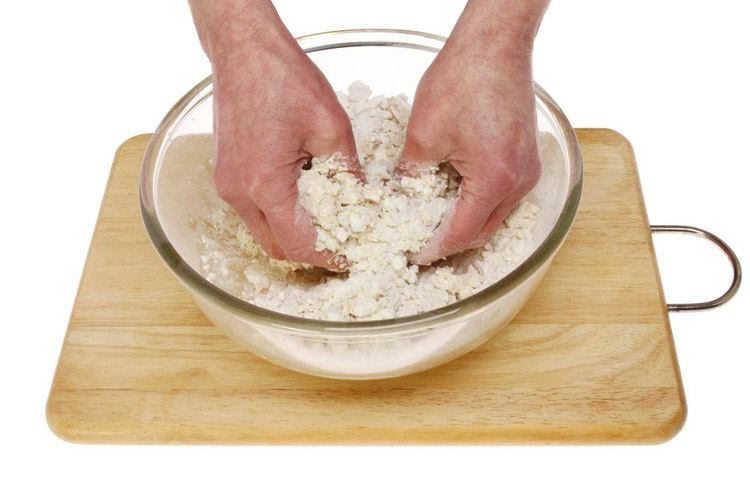 Cake Flour With Yeast