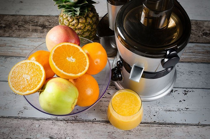The 5 Best Citrus Juicers Just For An Energetic Day 17