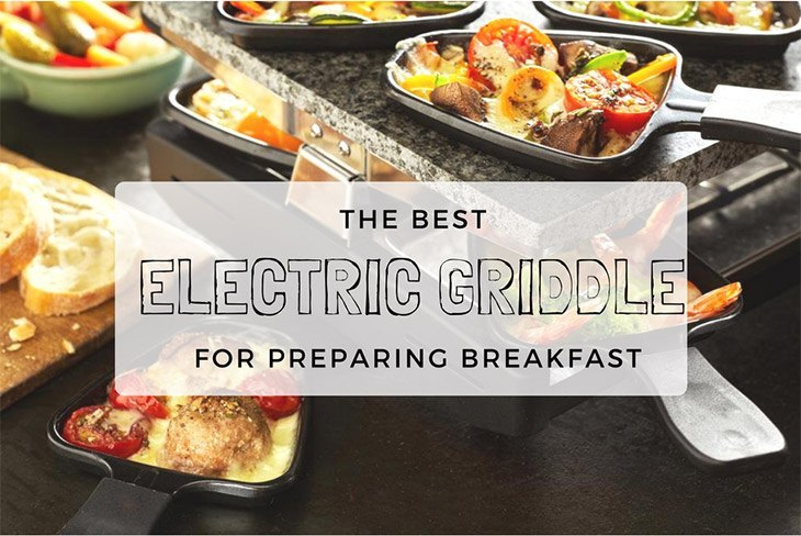 best electric griddle richard pantry
