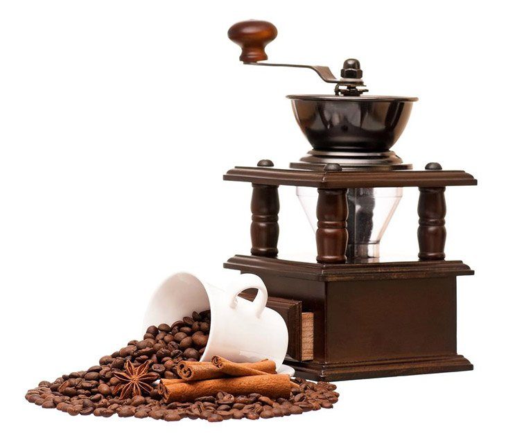 How To Choose The Best Manual Coffee Grinder On The Market 2019 7