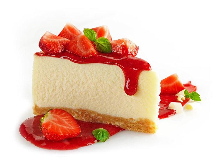 there are many ways to freeze cheesecake