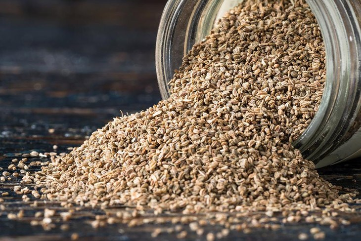 What Are The Best Substitute For Celery Seed 3