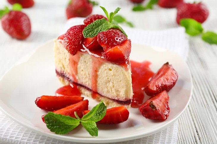 simple tips to freeze cheesecake truly work