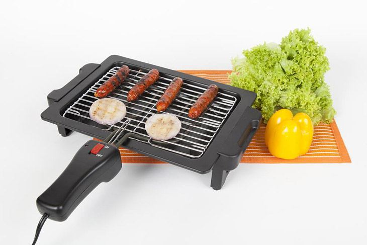 The Best Electric Griddle 2019 – Reviews & Buyer's Guide 10