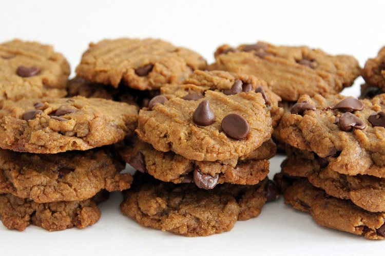 5 Quick & Superb Easy Vegan Cookie Doughs Not To Miss 6
