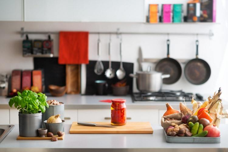 17 Essential Kitchen Supplies For The Home Cook