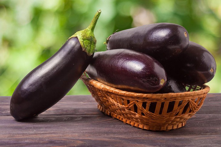 you can use eggplant to replace mushroom