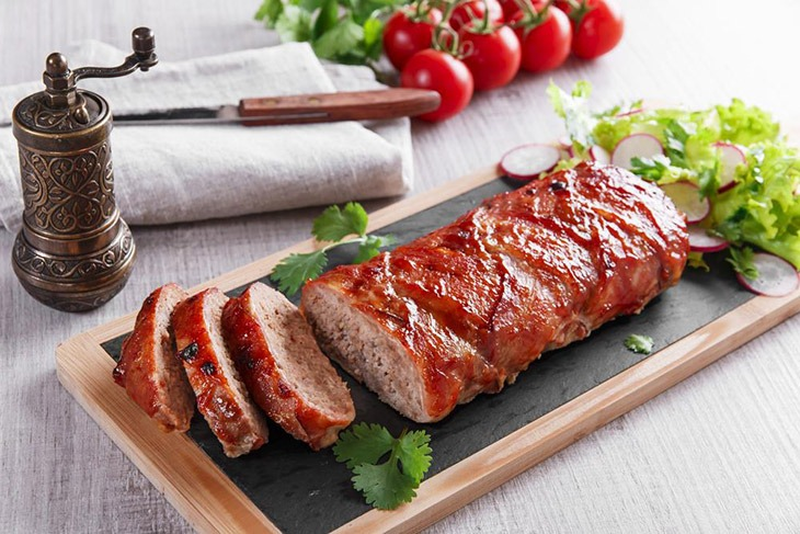 How to Reheat Meatloaf - Detailed Steps (New Guide) 3