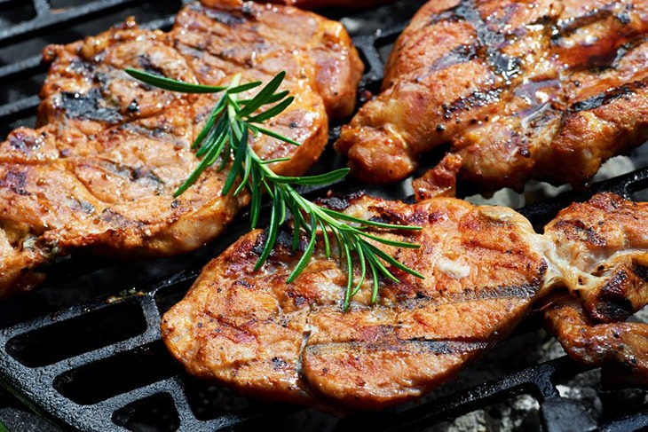 What Is Pork Cushion Meat? Know It Immediately 4