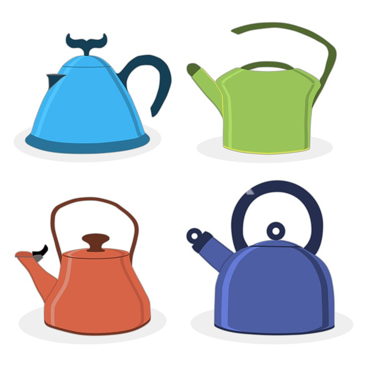Top 5 Of The Best Tea Kettle For Gas Stove – Reviews & Buyer's Guide 10