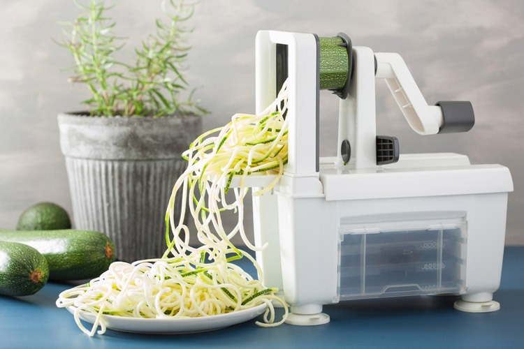 Zoodle Maker Reviews