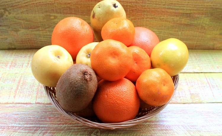 what-is-citrus-fruit