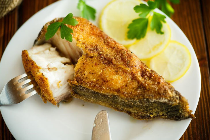 catfish is good for health