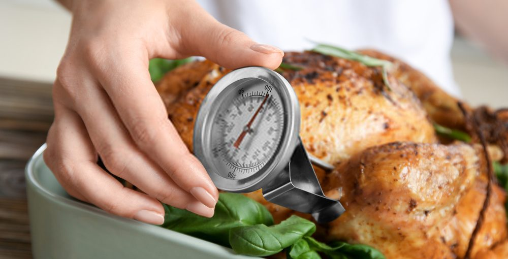 How Long To Cook Something At 350 Instead Of 400
