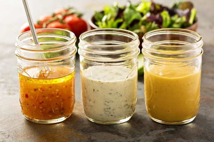 Is brown mustard good for you