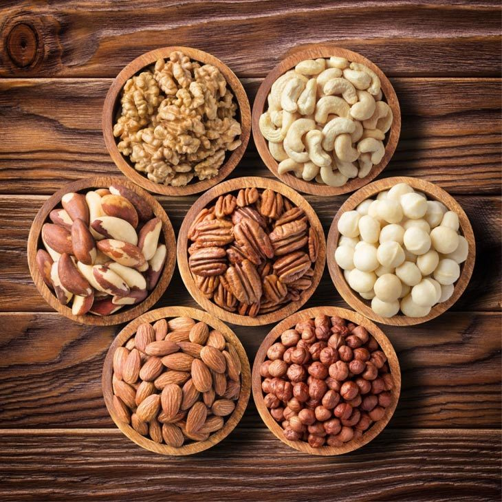 The Simple to find Pecan Substitutes