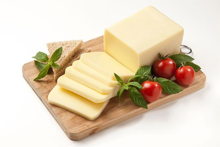 white cheddar substitute