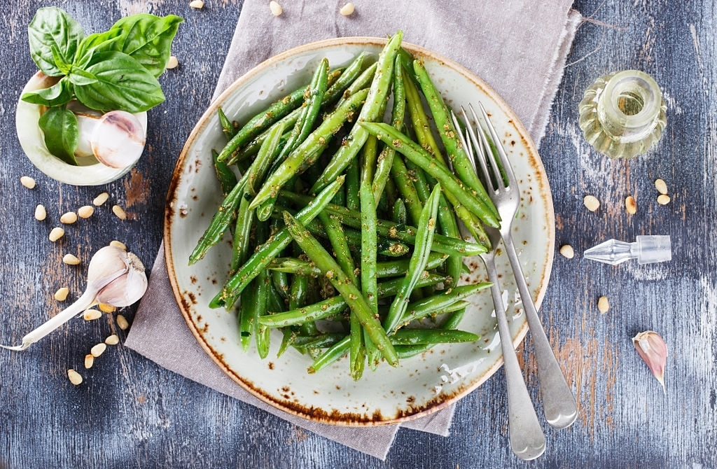 Is It Safe To Eat Slimy Green Beans
