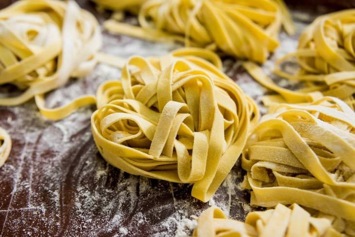 Why Should You Preserve Pasta Carefully?