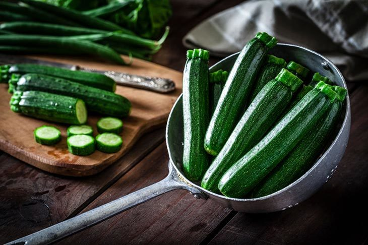 Brief Introduction About Summer Squash