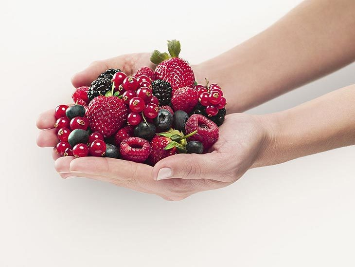 Cranberry Substitute For Your Recipes