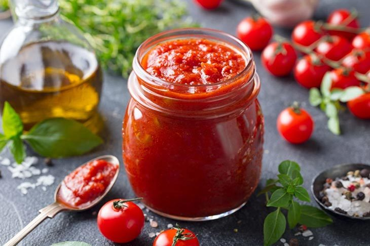 How To Extend The Life Of Your Pasta Sauce