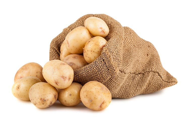 Step-by-step Guide On How To Scrub A Potato