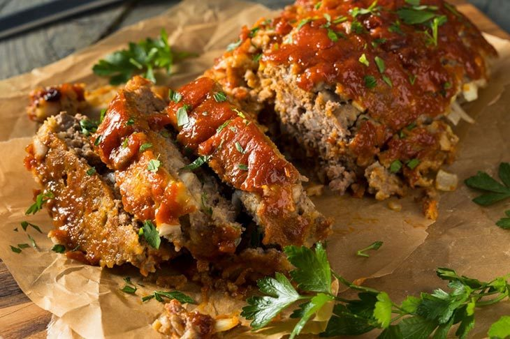 What Is The Best Temperature To Cook Meatloaf