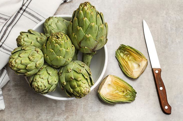 Why Should You Preserve Artichokes Carefully