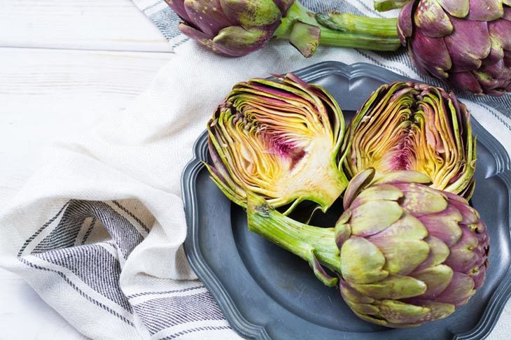 how long are artichokes good for