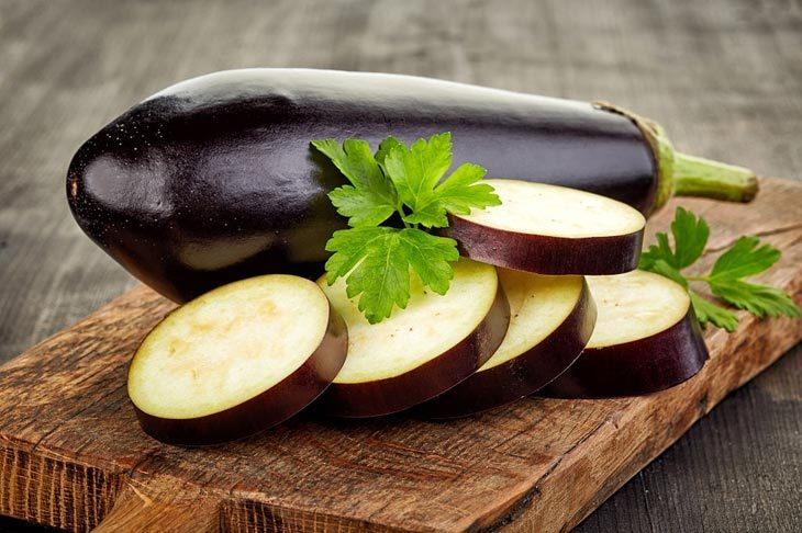 How to Tell if Eggplant Has Gone Bad