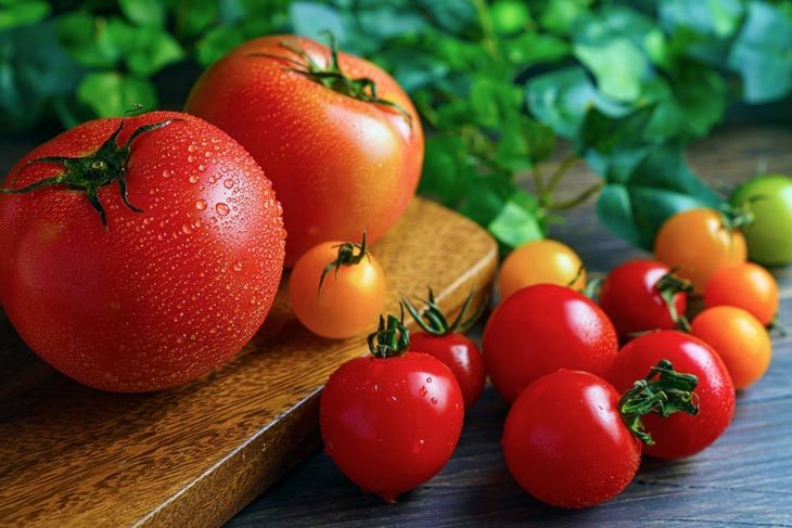 substitute for tomato when cooking