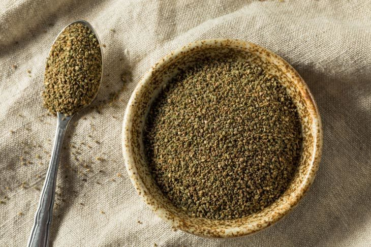 What Is The Best Celery Salt Substitute