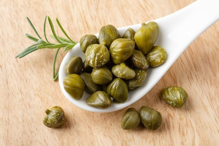 How To Tell If Capers Are Spoiled