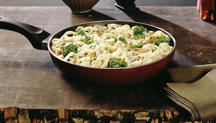 How to Reheat Alfredo Without changing dish taste