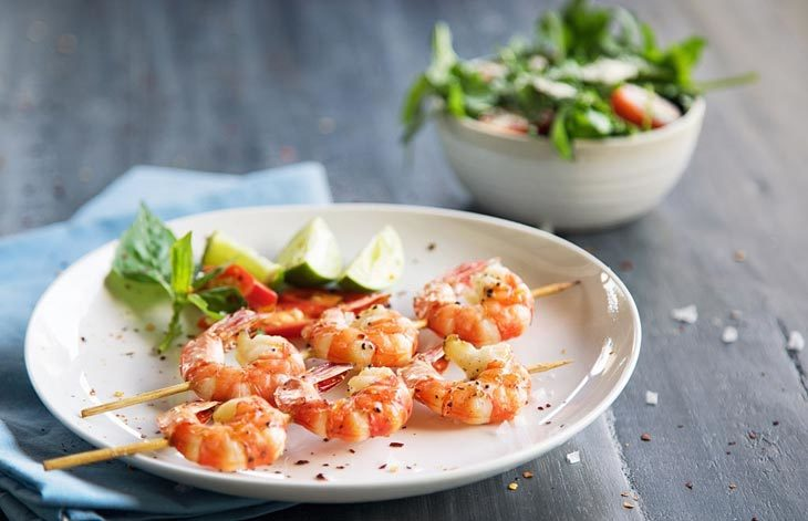 What are The Nutritional Factors of Shrimp