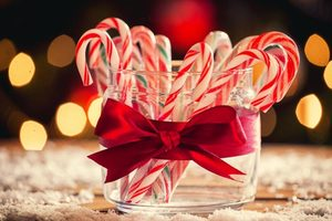 How To Crush Candy Canes