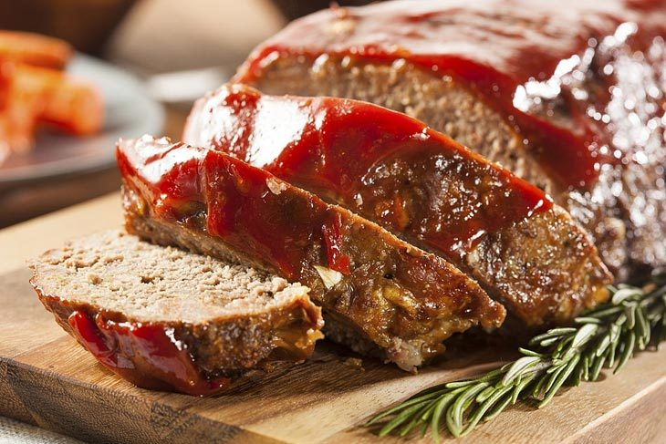 How To Drain Grease From Meatloaf