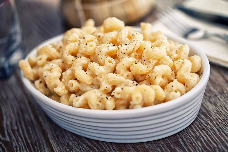 Best Way To Thicken Mac And Cheese