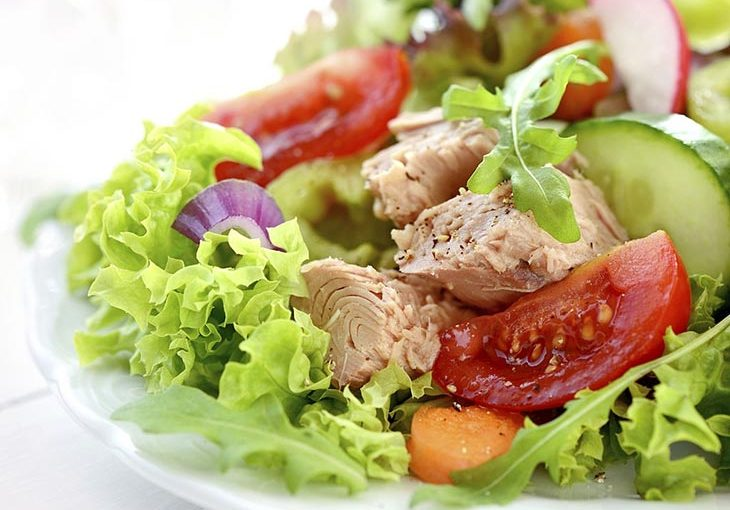 How Long Does Tuna Salad Good For