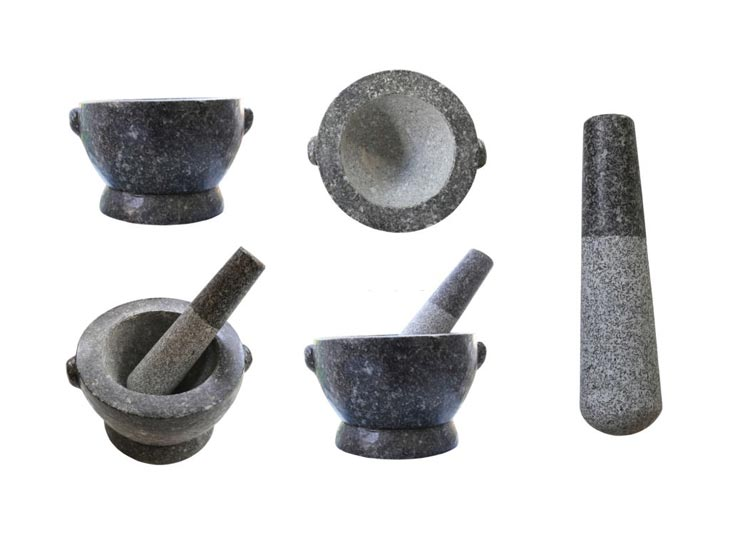 How To Clean Mortar And Pestle stone-made