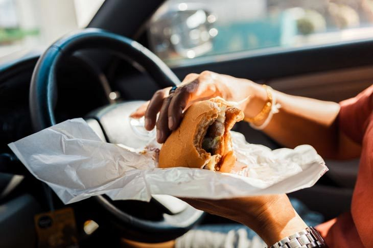How To Keep Food Warm In Car